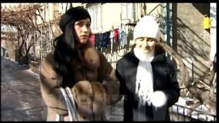 Vervaracner - Վերվարածներն ընտանիքում - 2 season - 250 series