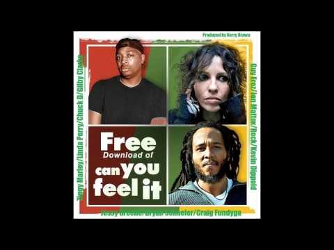 Ziggy Marley feat. Gilby Clarke -