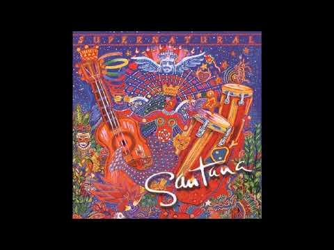 Santana - Smooth ft Rob Thomas (1 Hour Gapless Classic Rock)