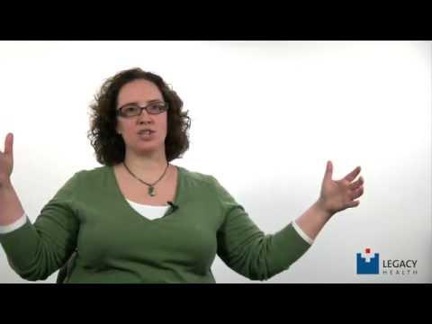 Transgender care at Legacy Health