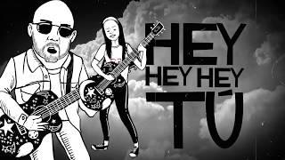 Ya me engañas - Banda Chingolo Rock (Video Oficial)