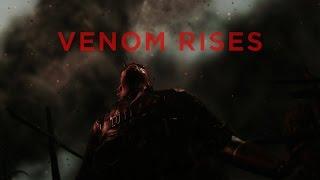 Metal Gear Solid V: The Phantom Pain - RISE TRAILER