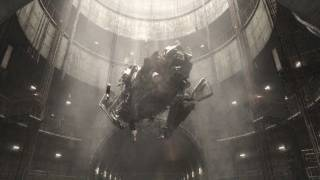 Armored Core V - PS3 / X360 - Get ready for the mech invasion (E3 2011 Trailer)