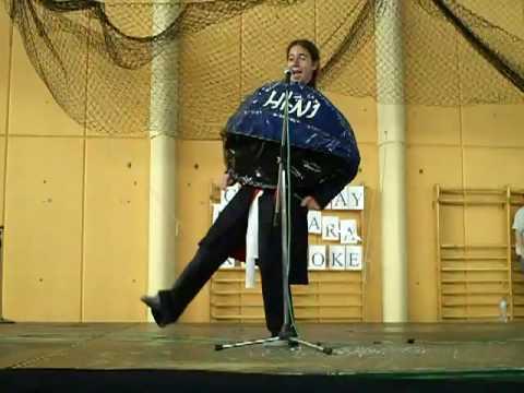 Concurso karaoke SMM 2009- Gripe A