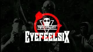 Eyefeelsix-hampa (remix)