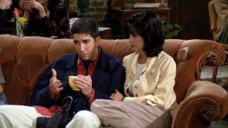 Friends HD - ''I Just Wanna Be Married Again'' Pilot