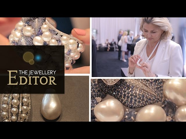 Pick of the Best White Pearl Jewellery: Autore, Glenn Spiro and Mizuki