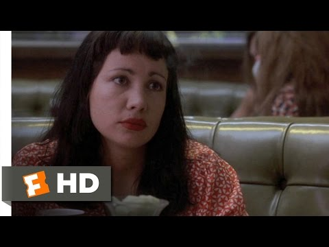 Reality Bites (7/10) Movie CLIP - Do You Ever Wish You Were a Lesbian? (1994) HD