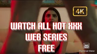 Hot web series Dekhiye Ullu Hotshot Flizmovies Kooku or Gupchup Free main