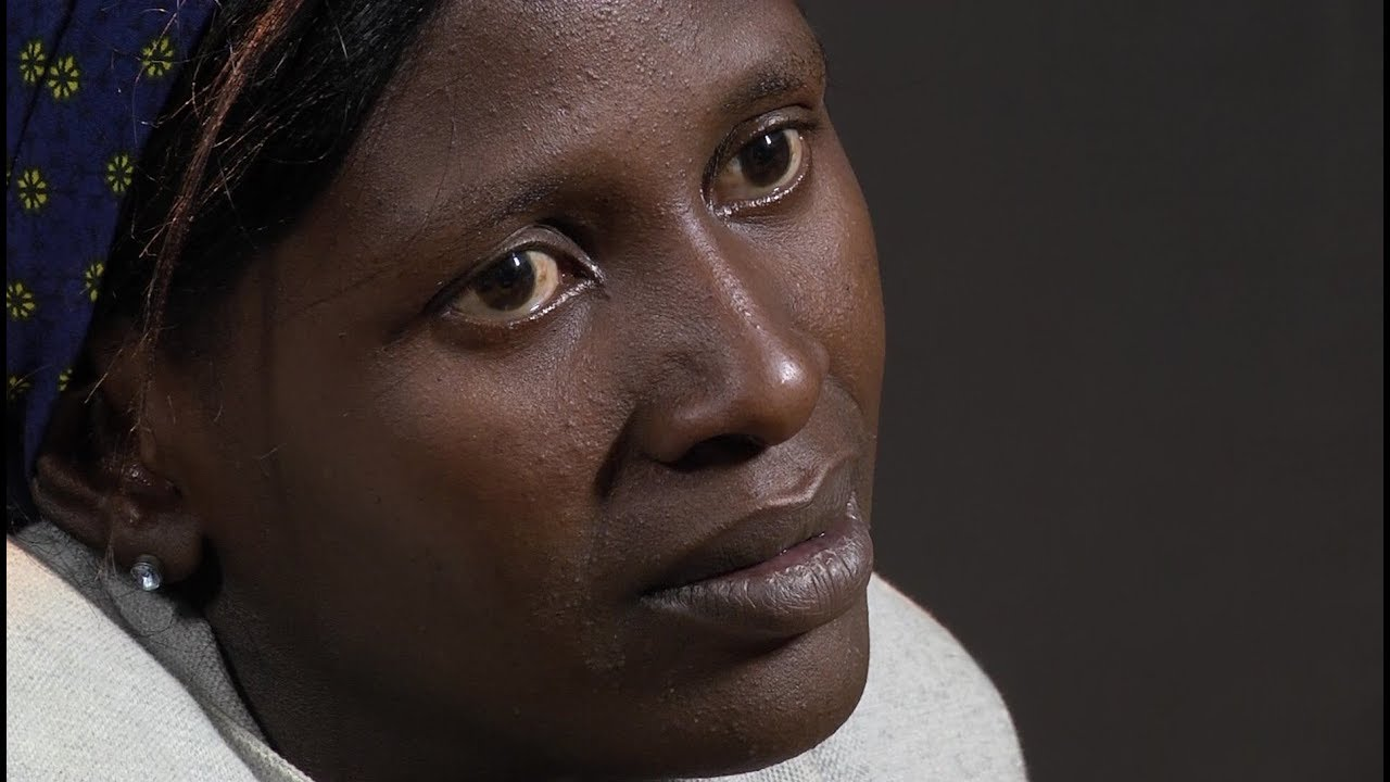 Download Kidnapped by Boko Haram: How a Nigerian woman managed to escape