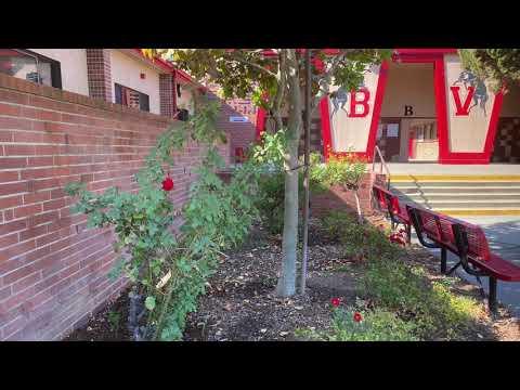 Bella Vista High School - October 2020