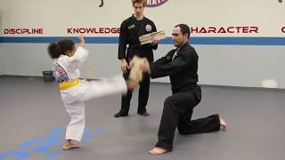 Pro-Martial Arts - Upper Darby Promo Video (Part One)