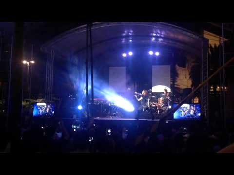 Shadows - Lindsey Stirling (Live Performance in Manila)