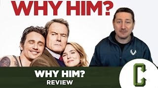 Why Him? - Movie Review (Non-Spoiler)