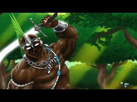 Powerful Ogun Song