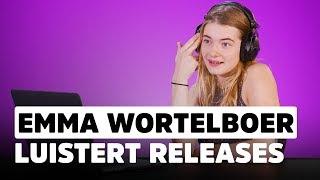 Emma Wortelboer: ''Ik vind Selena Gomez geil'' | Release Reacties