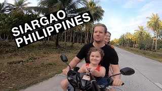 The best local food in Siargao Philippines (Family Travel)