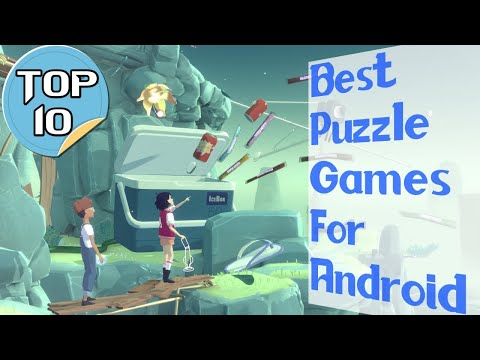 Top 10 Best Puzzle Games For Android (offline) | Paid Puzzle Games Download For Free 🔥