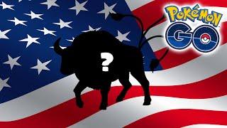 POKEMON GO AUX USA ! - Où sont les Tauros ? - Vlog Pokémon GO