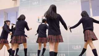 札幌のアイドル ミルクス(MILCS) さんです。 北海道のカメラさんのメッ...