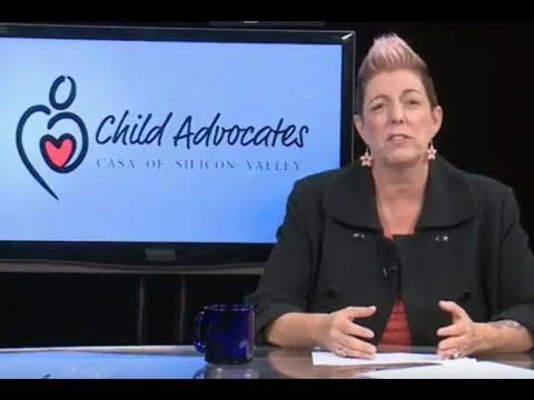 How to Work with the Department of Children and Families (Judi Oleari)