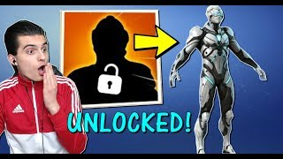 BLOCKBUSTER REWARD SKIN UNLOCKED😱! | Fortnite Battle Royale (Nederlands)