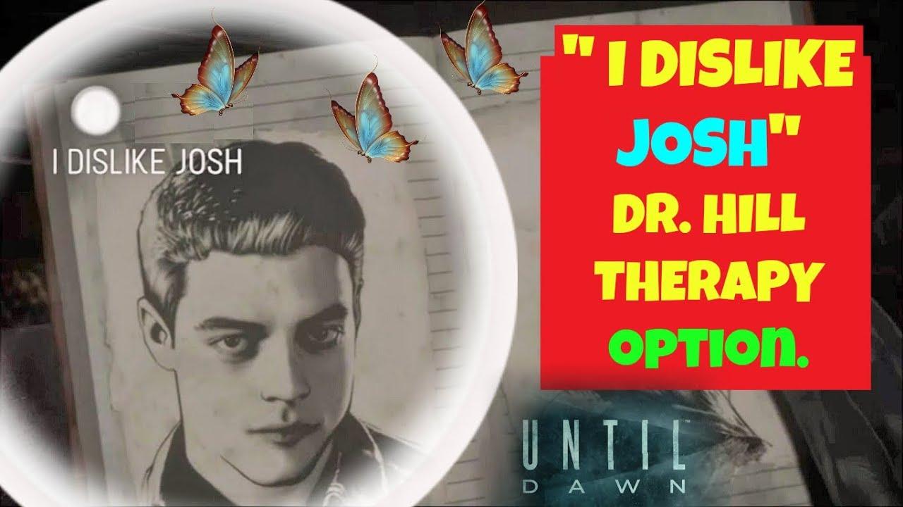 Josh Mike
