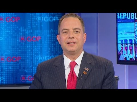 Priebus: Republicans will act on campaign promises