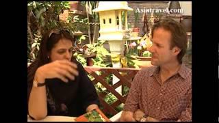 Thai Cuisine Intro, Thailand by Asiatravel.com