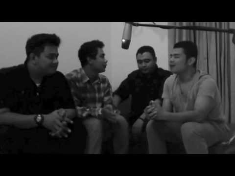 AFTERFIVE - SELAMAT TINGGAL (one shot versions)