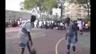 Sebastian Telfair Streetball HighLights