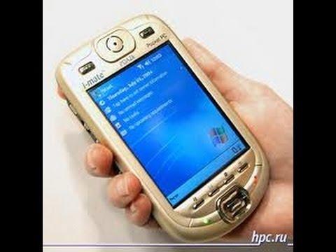 IMATE PDA2K WINDOWS XP DRIVER