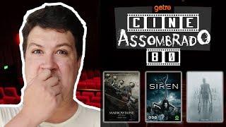 Slender Man: Pesadelo sem Rosto - O Segredo de Marrowbone - Siren (CineAssombrado #80)