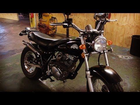 The Kustom Kommune, DIY Custom Motorcycle Workshop, Melbourne, Australia