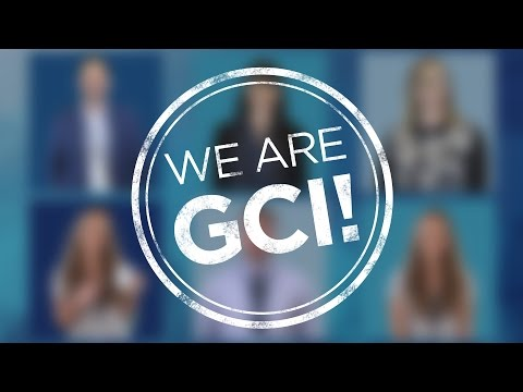 What's it like to work for GCI?