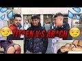 TIT*EN oder ARSCH UMFRAGE BASEL?  | Exotic Bros