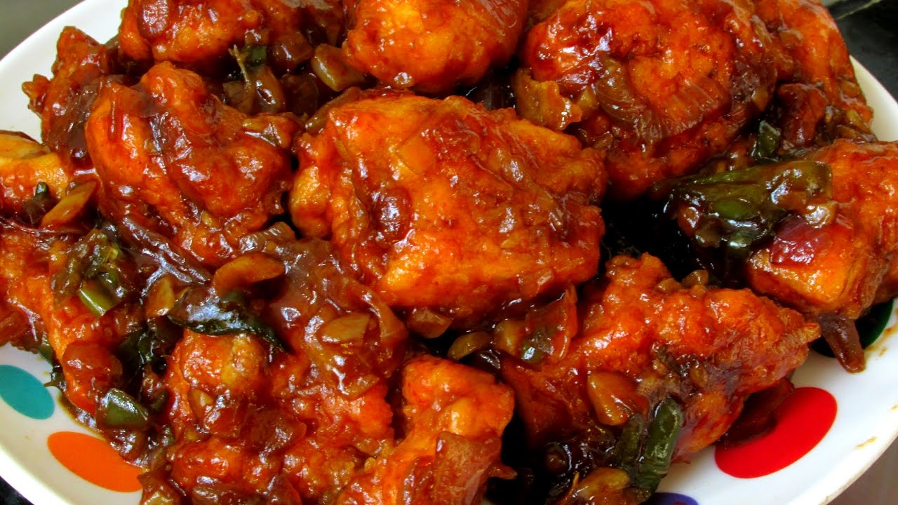 Street chilli chicken dry recipe by lalit how to make chilli street chilli chicken dry recipe by lalit how to make chilli chicken at home chilli chicken youtube forumfinder Gallery