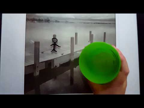 dry-erase-marker-and-water-magic-stickman-trick-how-to!