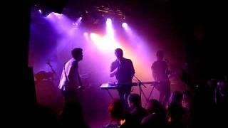 VETO - Built to Fail live Hamburg
