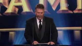 George Giffen: Hall of Fame - Allan Border Medal 2008