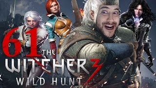 vuclip ASESINATOS - THE WITCHER 3 BaW - EP 61