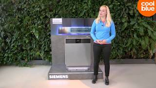 Siemens SN657X02IN Vaatwasser Review (Nederlands)