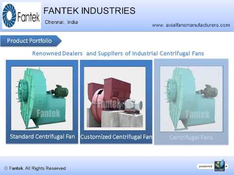 industrial-axial-&-centrifugal-fan-manufacturers-from-india