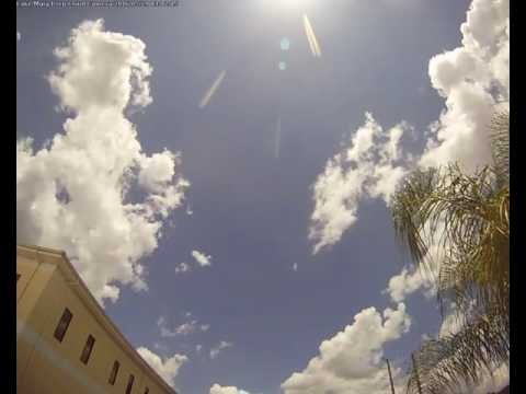 Cloud Camera 2016-05-29: Lake Mary Preparatory School