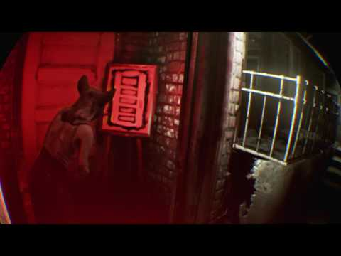 Here They Lie - Fun in the red light district