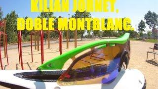 KILIAN JORNET, DOBLE MONTBLANC  | VideoBlog Bike 66 | VBB | 48