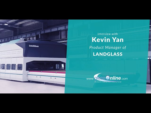 Video Interview with Kevin Yan, Product Manager of LandGlass