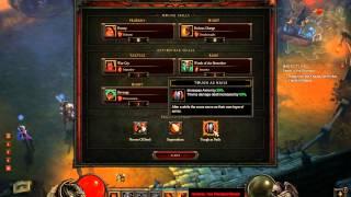 Diablo 3 Guide: Barbarian Inferno Farming Build