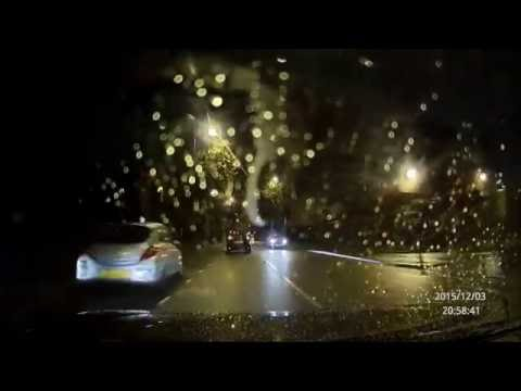 Dashcam - London (Ladbroke Grove - Harrow)
