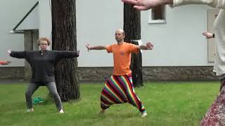'Фарт   27 06 2010   Щебальський Едмунд   Гімнастика для тренера», екшн'